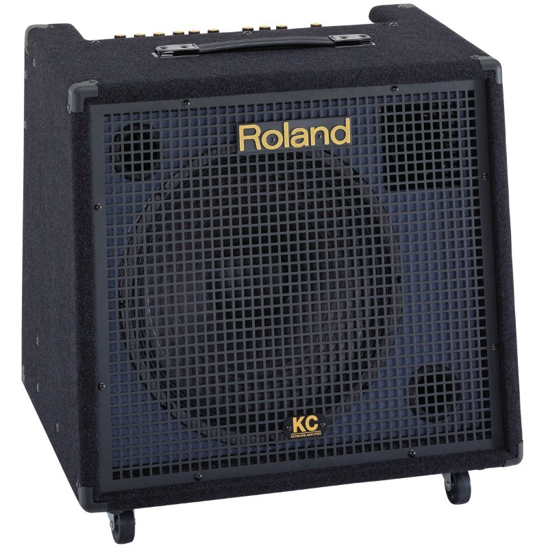 Roland KC-550 Stereo Mixing Keyboard Amplifier