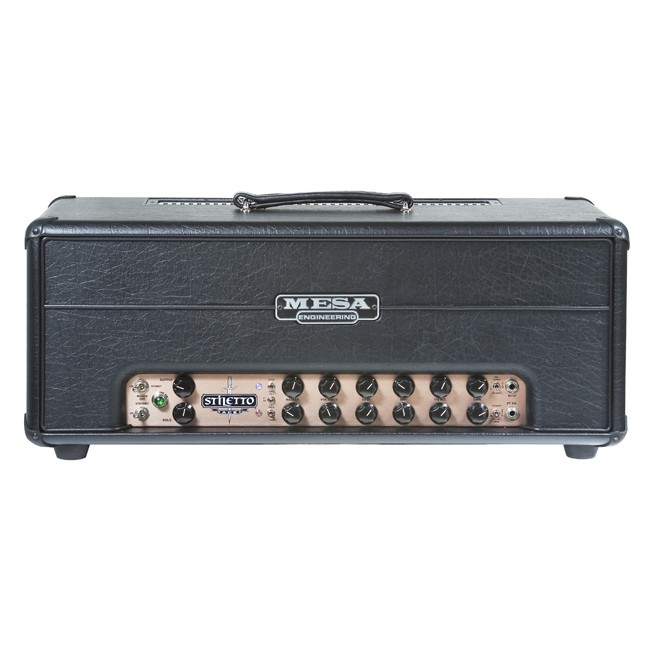Mesa/Boogie Stiletto Ace Guitar Head